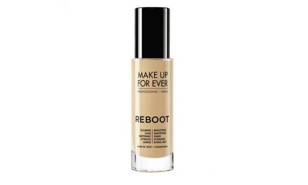 MAKE UP FOR EVER Reboot makiažo pagrindas 30ml