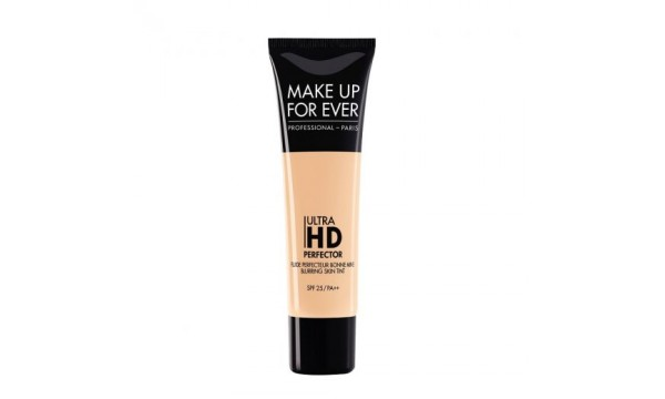MAKE UP FOR EVER ULTRA PERFECTOR HD makiažo pagrindas  30ml